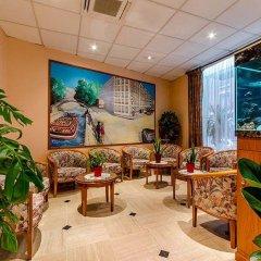 Belta Hotel интерьер отеля