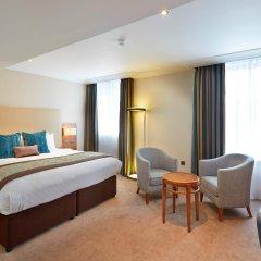 Отель Amba Hotel Charing Cross Великобритания, Лондон - 2 отзыва об отеле, цены и фото номеров - забронировать отель Amba Hotel Charing Cross онлайн комната для гостей