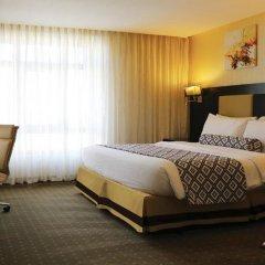 Olive Tree Hotel Amman удобства в номере