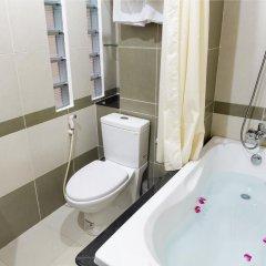 Апартаменты Thao Nguyen Apartment ванная фото 2