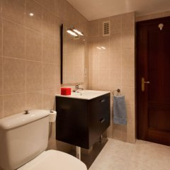 Апартаменты Pio XII Apartments Валенсия ванная