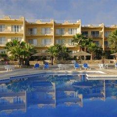 Отель Ta Frenc Apartments Мальта, Гасри - отзывы, цены и фото номеров - забронировать отель Ta Frenc Apartments онлайн бассейн фото 3