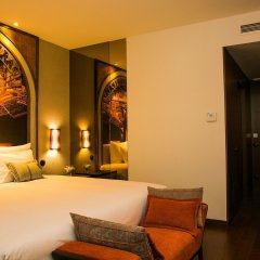 Отель Pestana Porto - A Brasileira City Center And Heritage Building Порту комната для гостей фото 2