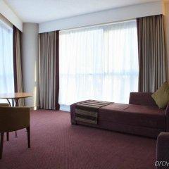 Отель Jurys Inn Liverpool комната для гостей фото 3