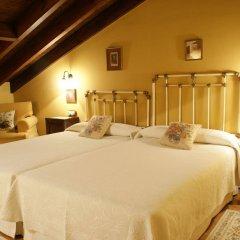 Отель C.A. Heredad de la Cueste Кангас-де-Онис комната для гостей фото 2