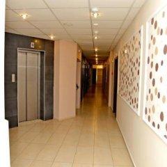 Отель Ricas Болгария, Сливен - отзывы, цены и фото номеров - забронировать отель Ricas онлайн интерьер отеля фото 2