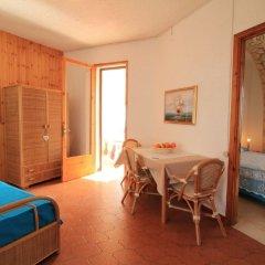 Отель Archetti, Pool Residence Гальяно дель Капо комната для гостей фото 2