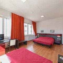 Отель Fiera Италия, Больцано - отзывы, цены и фото номеров - забронировать отель Fiera онлайн комната для гостей фото 2