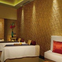 Отель Secrets Puerto Los Cabos Golf & Spa Resort сауна
