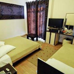 Hotel Lubjana удобства в номере