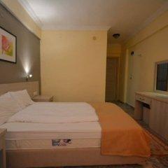 Unlu Hotel Турция, Олудениз - отзывы, цены и фото номеров - забронировать отель Unlu Hotel онлайн сейф в номере