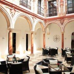 Отель Eurostars Patios de Cordoba спортивное сооружение