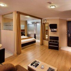 Gallery Residence & Hotel Турция, Стамбул - отзывы, цены и фото номеров - забронировать отель Gallery Residence & Hotel онлайн фото 2