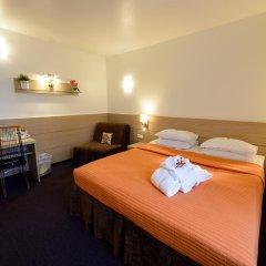 Мини-отель Вилла Лана комната для гостей фото 3