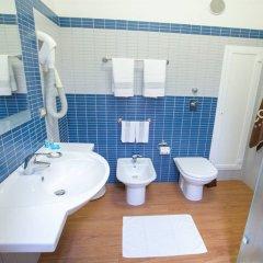 Отель Costa Verde Италия, Чефалу - 2 отзыва об отеле, цены и фото номеров - забронировать отель Costa Verde онлайн ванная