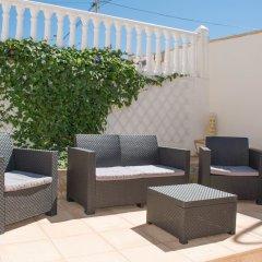Отель Casa Lanjaron B&B фото 3