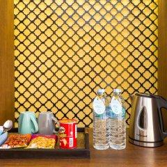Отель Coriacea Boutique Resort в номере