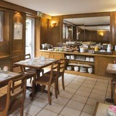 Отель Best Western Montcalm питание фото 2