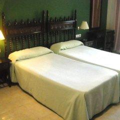 Hotel Ingles Стандартный номер с различными типами кроватей фото 7