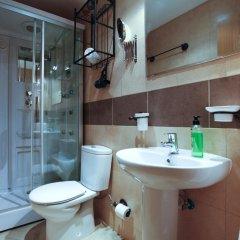 Отель Apartamentos Duque De Alba Мадрид ванная