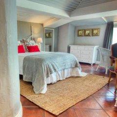 Hotel El Castillo комната для гостей фото 5