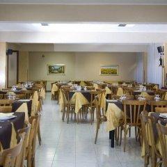 Отель San Gabriele Италия, Лорето - отзывы, цены и фото номеров - забронировать отель San Gabriele онлайн питание фото 3