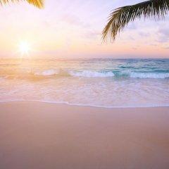 Only Blue Hotel пляж