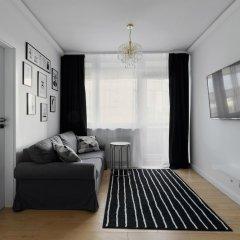 Апартаменты National Opera Premium Apartment Варшава комната для гостей фото 4