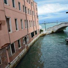 Отель Casa Favaretto Италия, Венеция - 1 отзыв об отеле, цены и фото номеров - забронировать отель Casa Favaretto онлайн бассейн