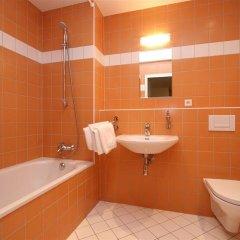 Отель Aparthotel Angel ванная