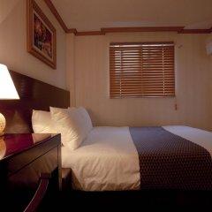 Отель Daewoo Inn Южная Корея, Сеул - отзывы, цены и фото номеров - забронировать отель Daewoo Inn онлайн комната для гостей фото 3