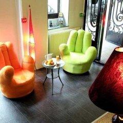 Hotel Aida Marais Printania гостиничный бар