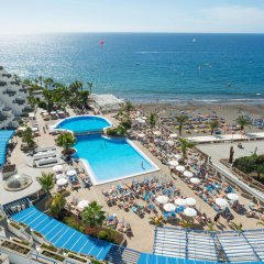 Hotel Suite Princess - All Inclusive - Adults Only пляж