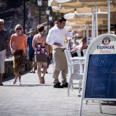 Отель Rocamar Beach Apts Морро Жабле городской автобус