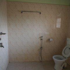 Отель Sauraha Boutique Resort Непал, Саураха - отзывы, цены и фото номеров - забронировать отель Sauraha Boutique Resort онлайн ванная