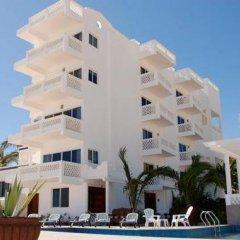 Отель Casa Costa Azul бассейн фото 3