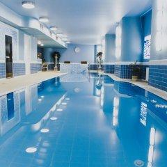 Гостиница Европа бассейн фото 2