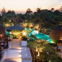 Отель Movenpick Resort & Spa Karon Beach Phuket Таиланд, Пхукет - 4 отзыва об отеле, цены и фото номеров - забронировать отель Movenpick Resort & Spa Karon Beach Phuket онлайн фото 8