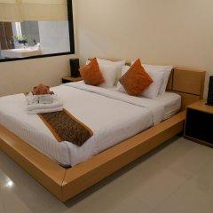 Hotel La Villa Khon Kaen комната для гостей фото 2