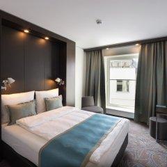 Отель Motel One Wien-Prater комната для гостей фото 5