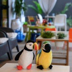 Hotel Antagos детские мероприятия фото 2
