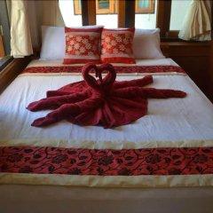 Отель Khum Laanta Resort Ланта спа фото 2