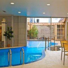 Гостиница Мартон Олимпик бассейн фото 3