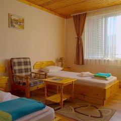 Отель Guest House Edelweiss Болгария, Боровец - отзывы, цены и фото номеров - забронировать отель Guest House Edelweiss онлайн фото 26