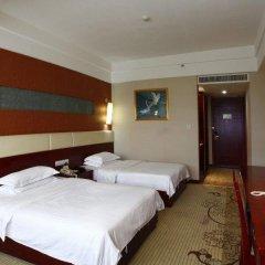 The Egret Hotel - Xiamen Сямынь комната для гостей фото 5