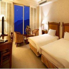 Отель Kensington Hotel Pyeongchang Южная Корея, Пхёнчан - 1 отзыв об отеле, цены и фото номеров - забронировать отель Kensington Hotel Pyeongchang онлайн комната для гостей фото 2