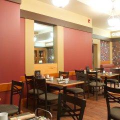Отель The Glenmore Inn & Convention Centre Канада, Калгари - отзывы, цены и фото номеров - забронировать отель The Glenmore Inn & Convention Centre онлайн питание фото 3