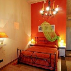 Отель B&B Casa Casotto Амантея комната для гостей