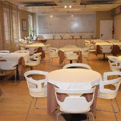 Cit Hotel Britannia Генуя питание фото 2