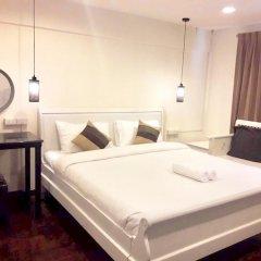 Отель 39 Living Таиланд, Бангкок - отзывы, цены и фото номеров - забронировать отель 39 Living онлайн комната для гостей фото 4